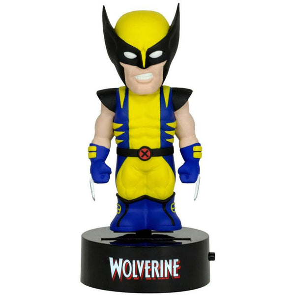 WOLVERINE | WOLVERINE | BODY KNOCKER - 6 INCH