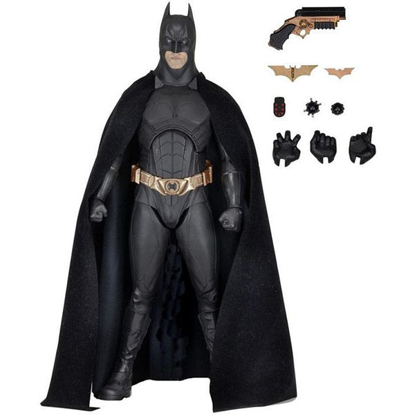 BATMAN | BATMAN BEGINS | ACTION FIGURE - 18 INCH