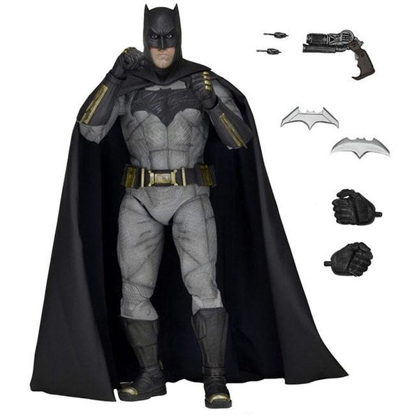 BATMAN | DAWN OF JUSTICE BATMAN | ACTION FIGURE - 19 INCH