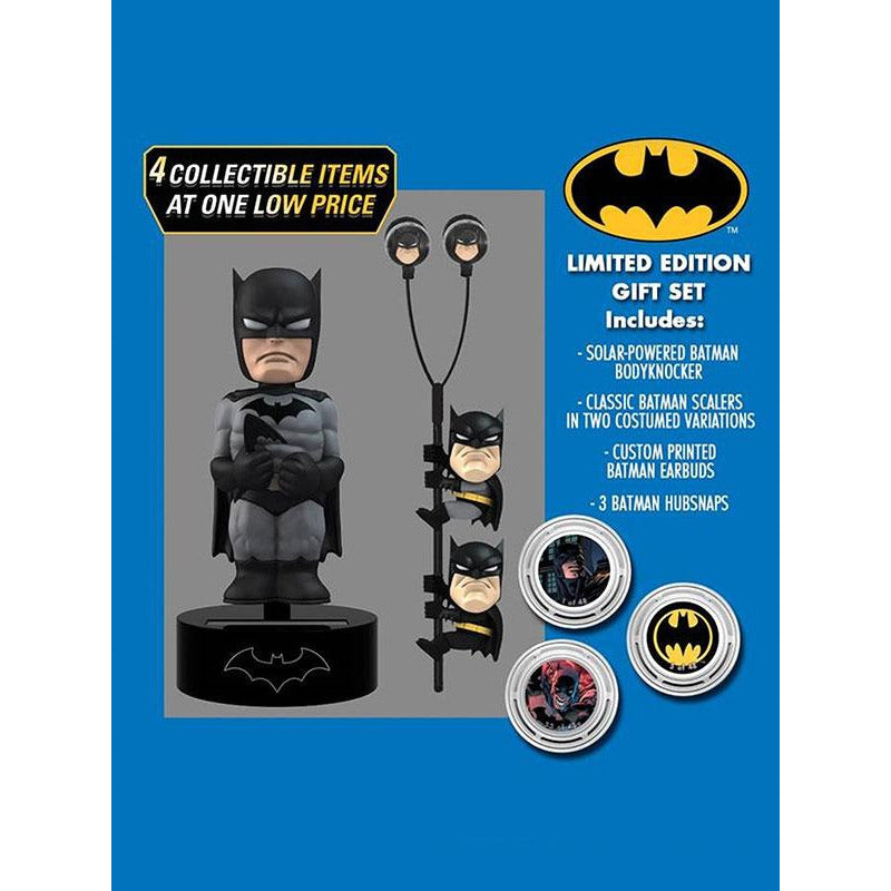 BATMAN | CASE OF 6 | GIFT SET