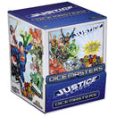 DC COMICS | JUSTICE LEAGUE DICE MASTERS COUNTERTOP DISPLAY | BOARD GAME