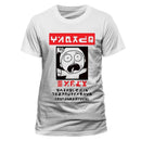 RICK AND MORTY | ALIEN MORTY WANTED POSTER | UNISEX T-SHIRT