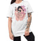 MULAN | BRUSH BACKGROUND | UNISEX T-SHIRT