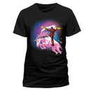 DEADPOOL | UNICORN | UNISEX T-SHIRT