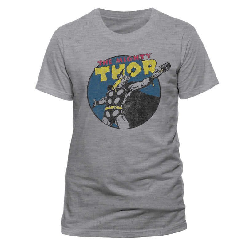 THE MIGHTY THOR | VINTAGE | UNISEX T-SHIRT