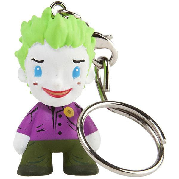 JOKER THE | DC COMICS | KEYCHAIN