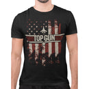 TOP GUN | FLAG | UNISEX T-SHIRT