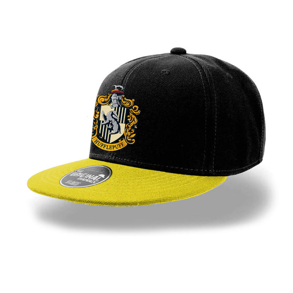 HARRY POTTER | HUFFLEPUFF | SNAPBACK