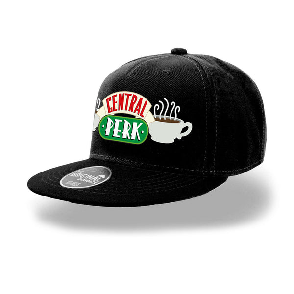 FRIENDS | CENTRAL PERK | SNAPBACK