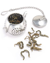 Load image into Gallery viewer, Teapot Tea infuser