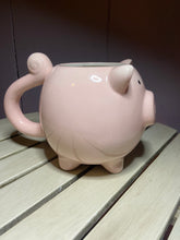 Load image into Gallery viewer, Pacifica Pink Pig Mug