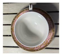 Load image into Gallery viewer, Grace Teaware Pink Butterfly Tea Set