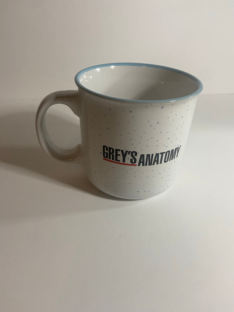 Greys Anatomy Mug