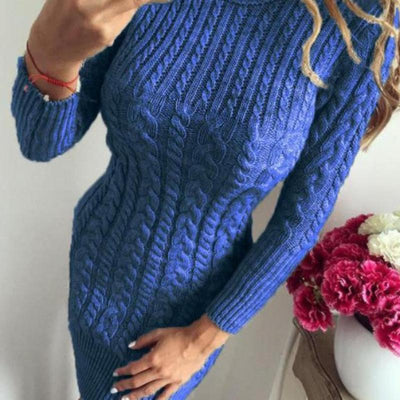 OPIA Sweater Dress