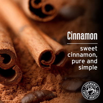 Cinnamon sweet cinnamon pure and simple