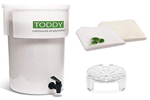 Toddy Cold Brew System + Lift