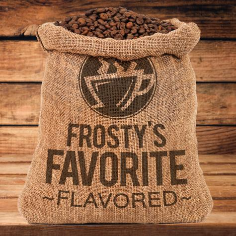 Frosty's Favorites