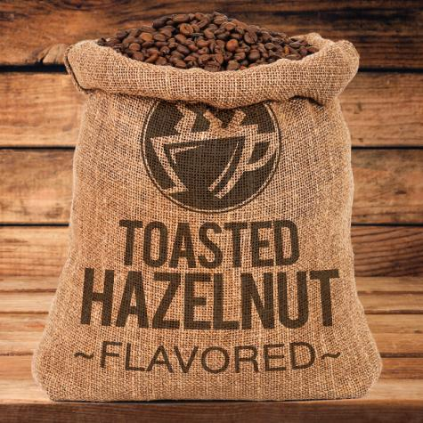 Toasted Hazelnut