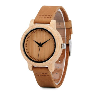 Bamboo Box Brand Casual Couple