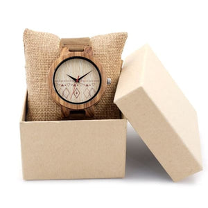 Clock Male Men Quartz Watch