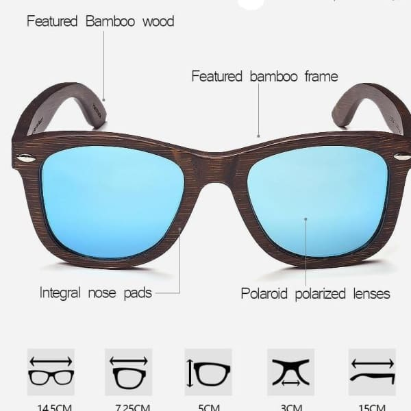 400 Bamboo Blue Brand Coated