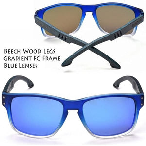Beech Blue for Glasses Green S1060C07