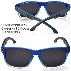 Beech Blue for Glasses Green S1060C08