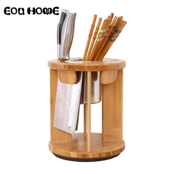 Bamboo Creative Holder Kitchen essential Kitchen Essentials
