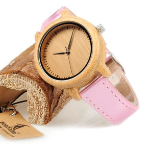 Bamboo Band for Gift Gril