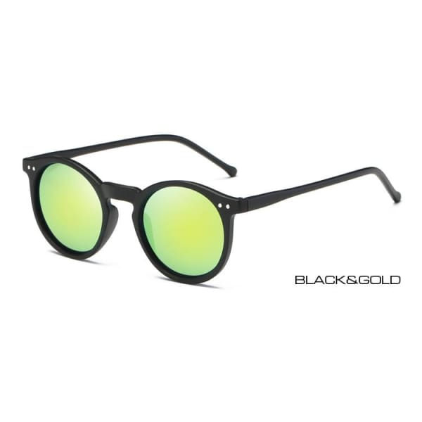 400 Color Designer Ellipse Glasses C9
