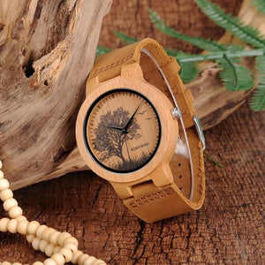 Animals Bamboo Dragonfly Fashion Men
