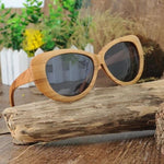 bamboo Box Eyewear Glasses Handmade