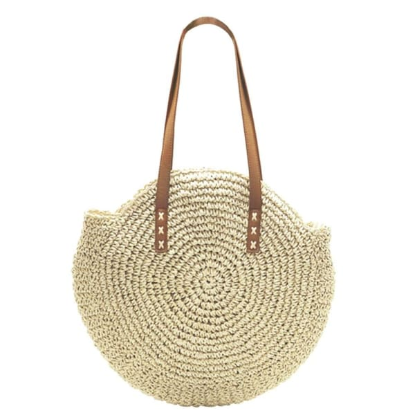 Bag Bags bamboo Beach Bohemian