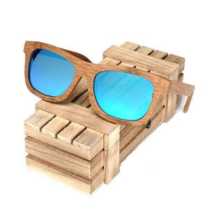 Bamboo Box Eyewear Fashion glasses blue