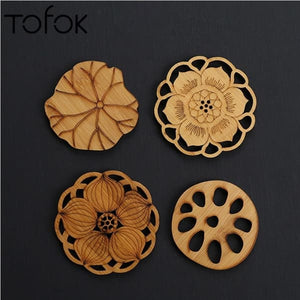 Accessories Coasters Coffee Cup Decoration