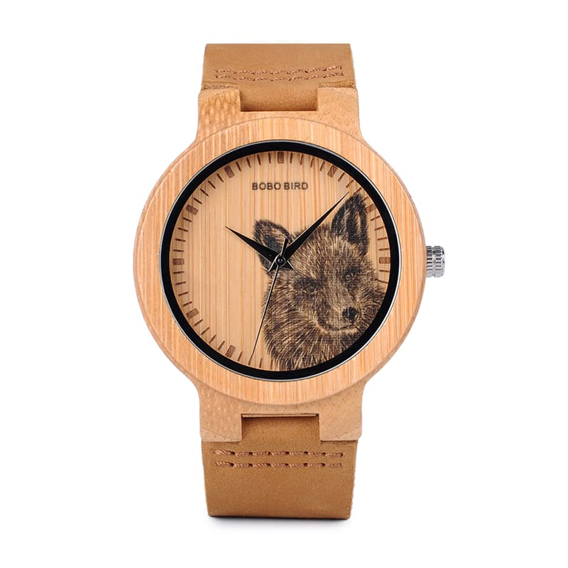 wooden wrist watches bobo bird fashion men (115)