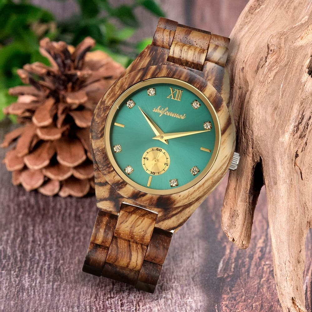BOBO-BIRD-Bamboo-Wooden-Watches-Women-bayan-kol-saati-Show-Date-Wristwatch-Quartz-Ladies-in-wood (2)