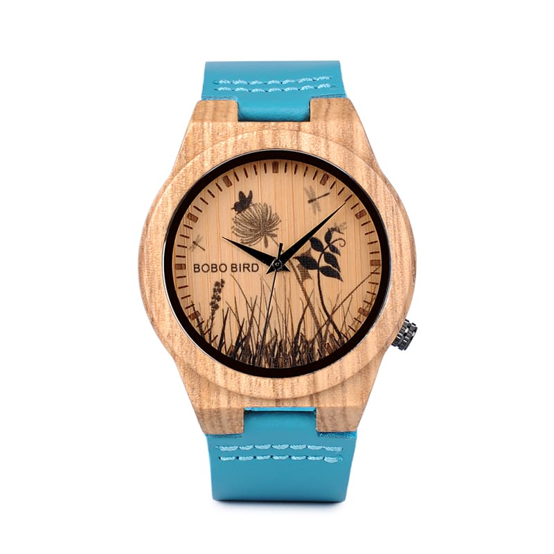 wooden wrist watches bobo bird fashion men (112)