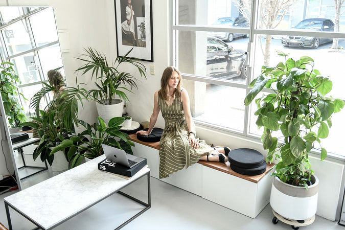 Elevated Women: POL Designer Sam Jones