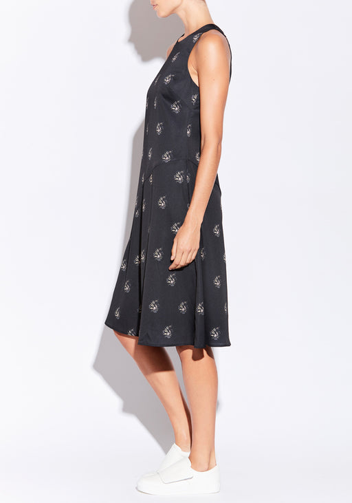 Hanne Sleeveless Dress
