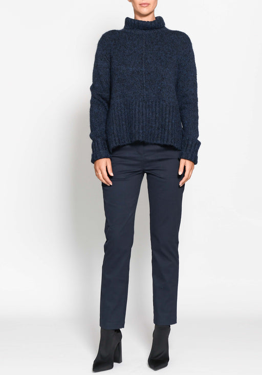 Aspen Turtleneck Knit