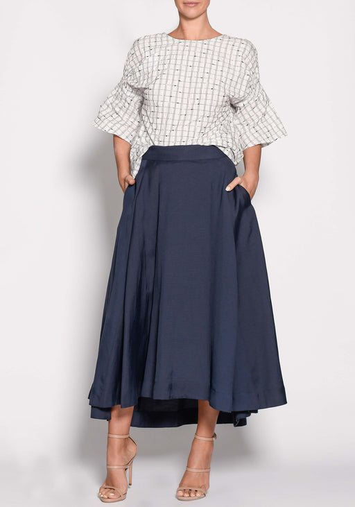 Anke Holiday Skirt