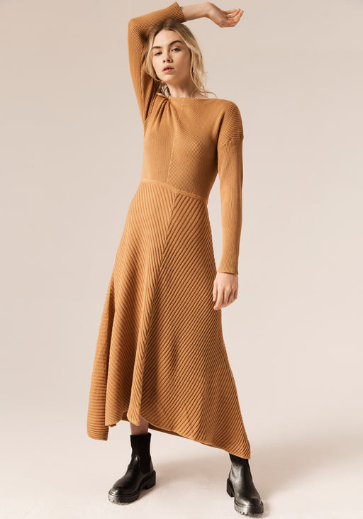 Maple Knit Dress