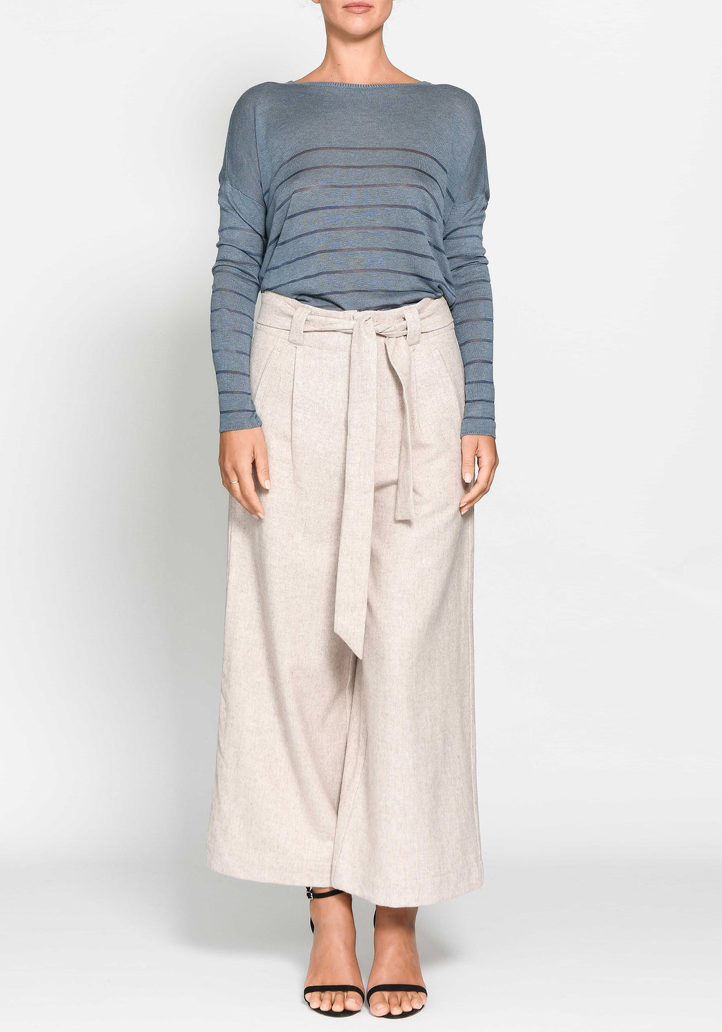Birch Flannel Pant
