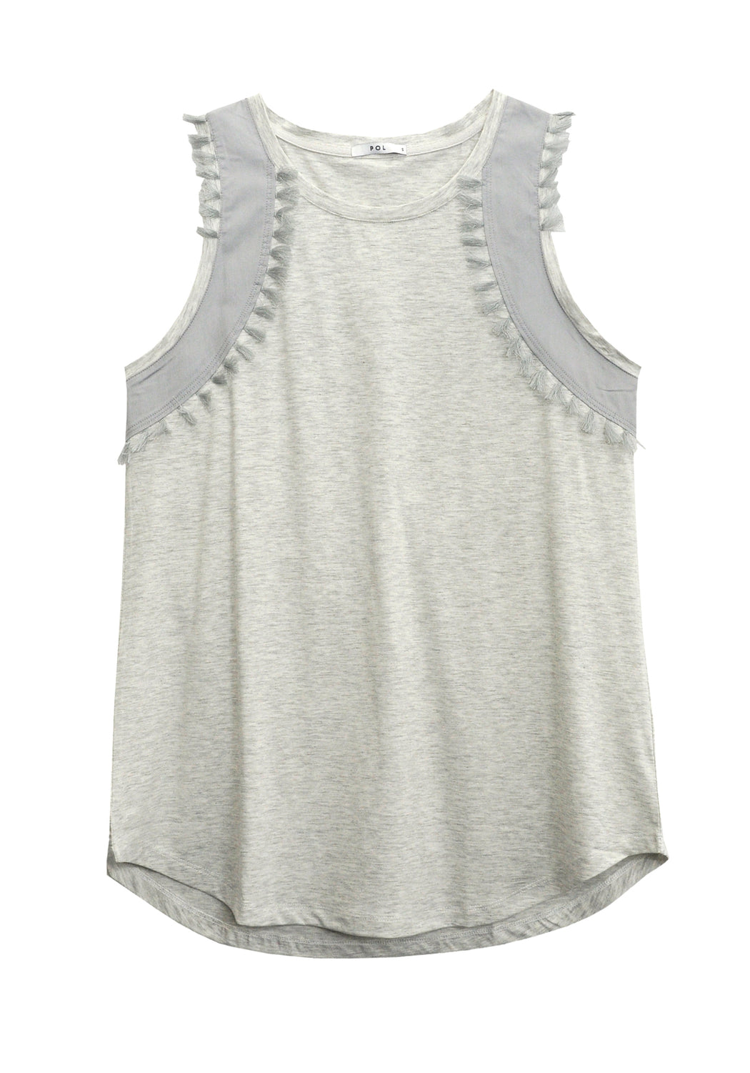 Scope Tassel Tank