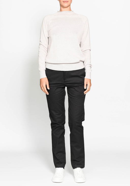 Marais Turtleneck Knit