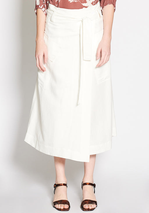 Napa Wrap Skirt
