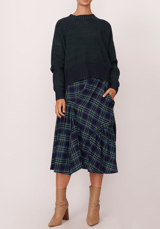 Heights Gathered Skirt