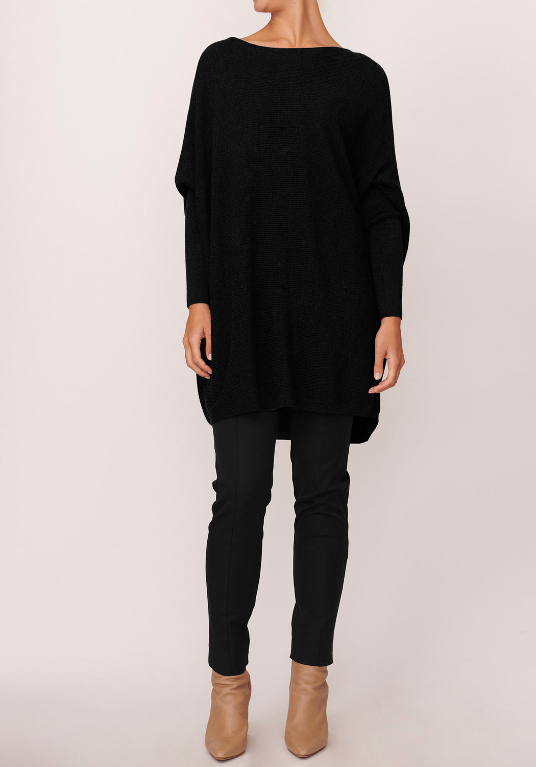 Maple Tunic Knit