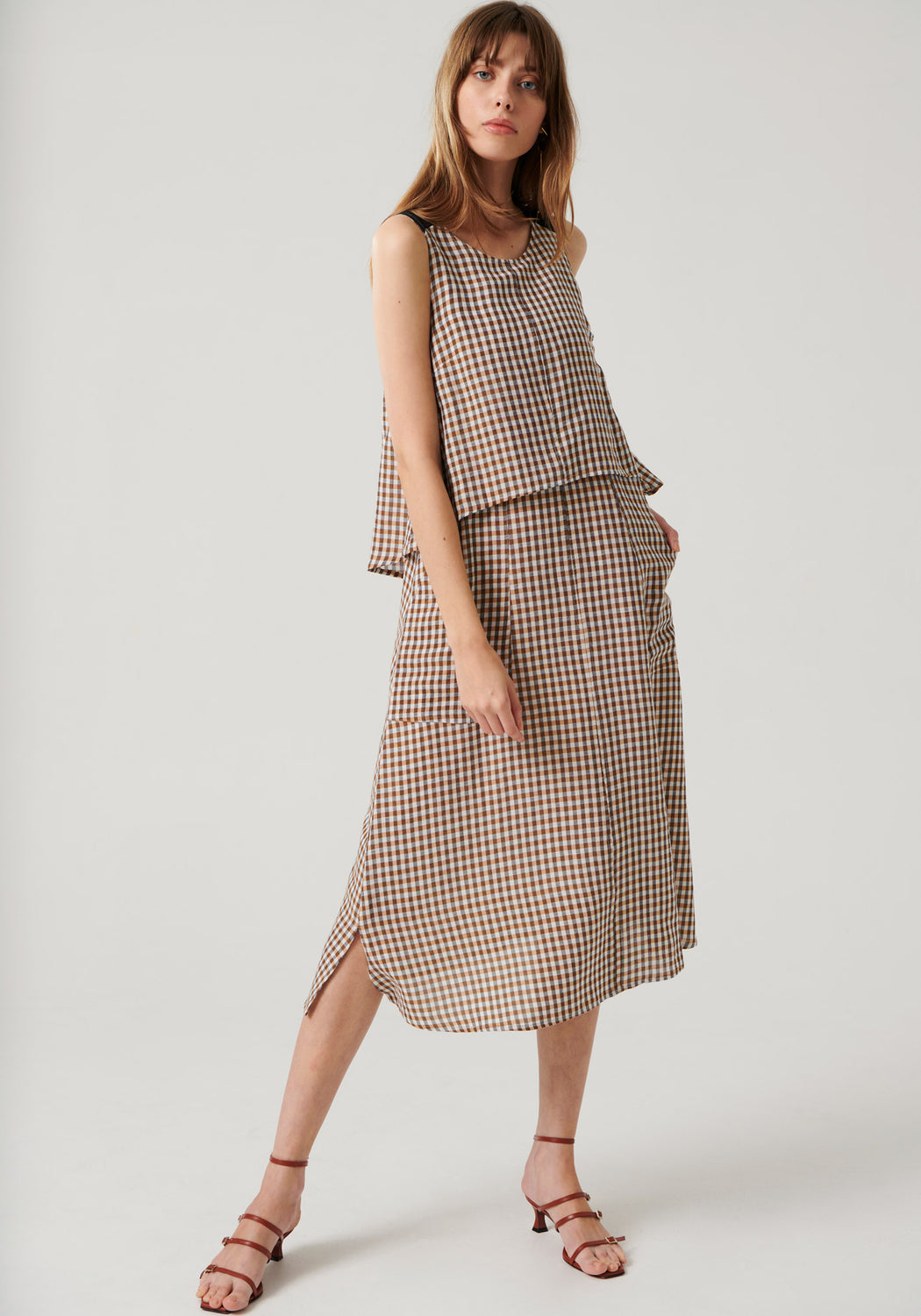 Edition Double Layer Dress